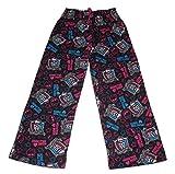 Monster High - Bas de pyjama - Fille pink/black 5838 13 ans