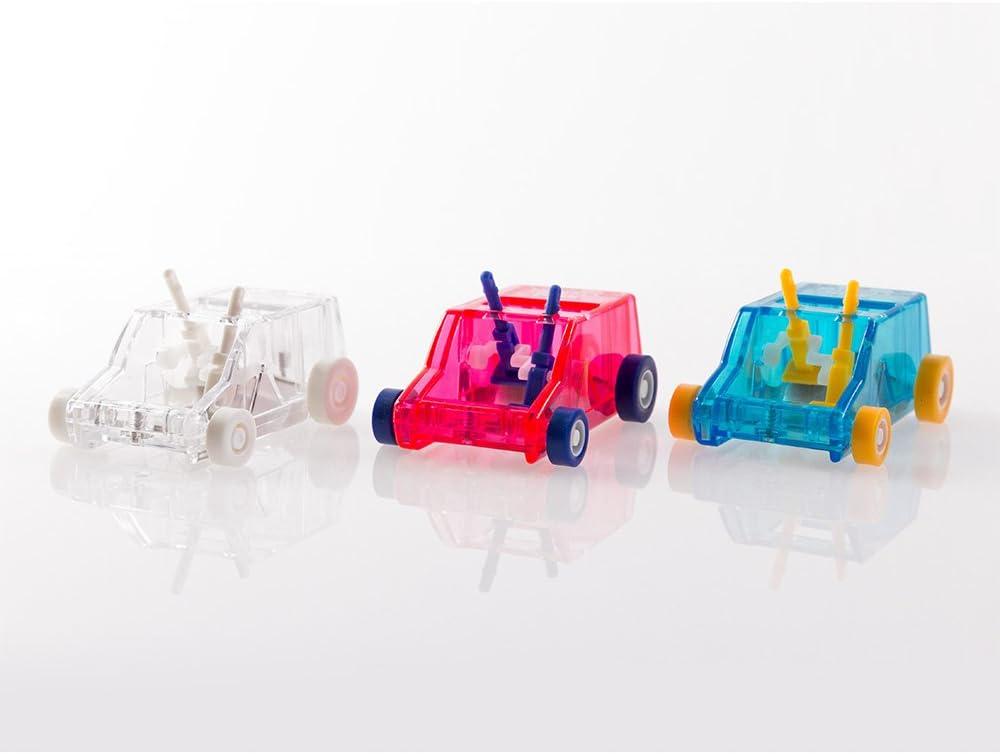 Pink Midori 65612006 Mini Cleaner