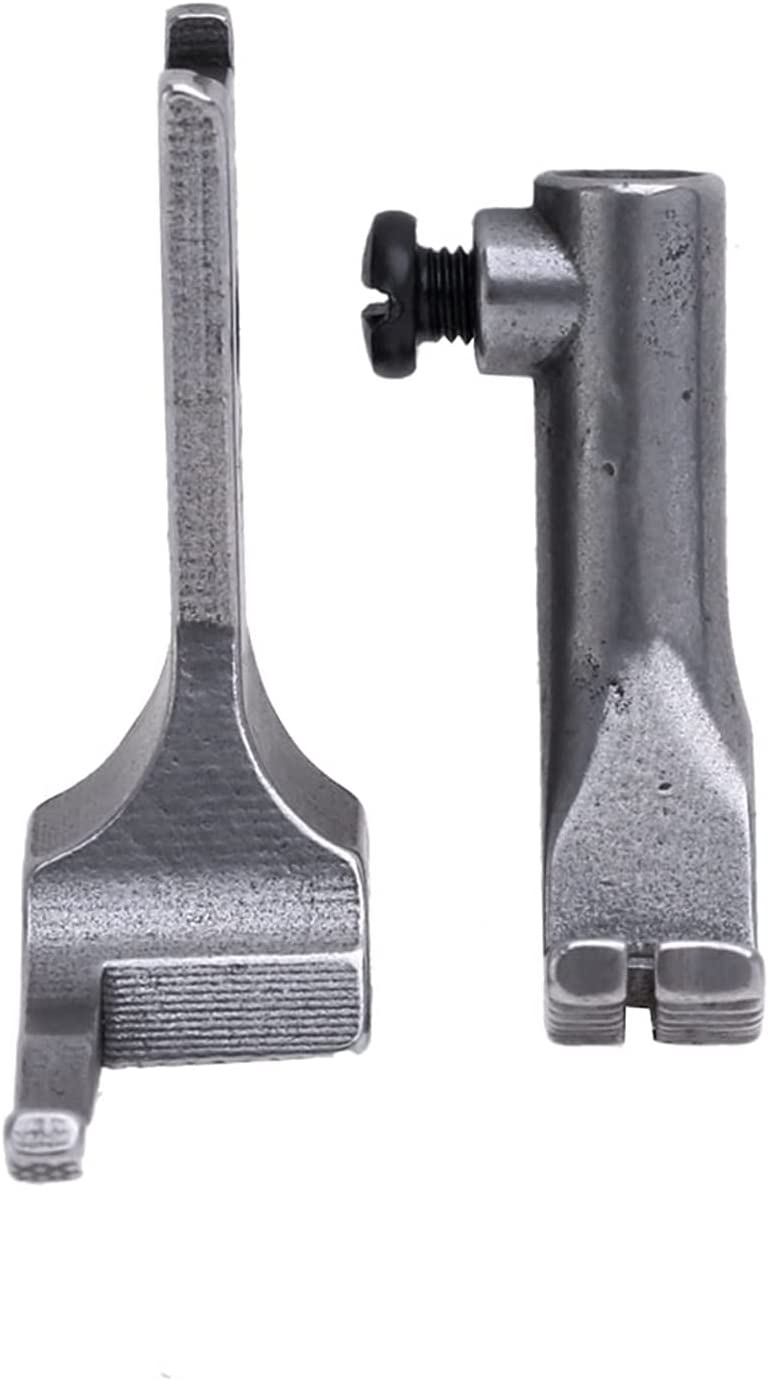 LXBO-AA 40474 40475 Presser Limited time cheap sale Foot for Single 1245 PFAFF L 5% OFF 545 145