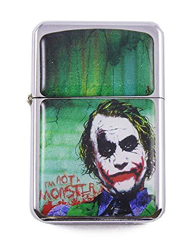 Generic Briquet étoile Joker I'm Not A Monster