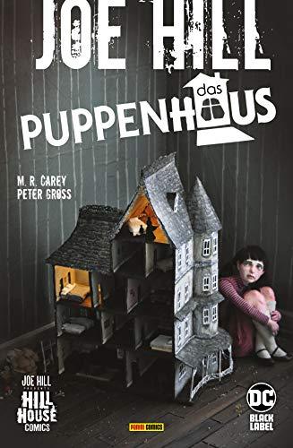Joe Hill: Das Puppenhaus: Bd. 1