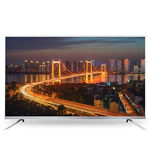 XZZ TV LCD, Proyección Inalámbrica, Voz Inteligente, WiFi Incorporado, Pantalla De Computadora, A Prueba De Explosiones, Se Puede Colocar/Montar En La Pared (50 Pulgadas / 55 Pulgadas)