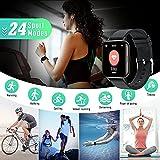 Zoom IMG-2 smartwatch orologio intelligente touchscreen intero