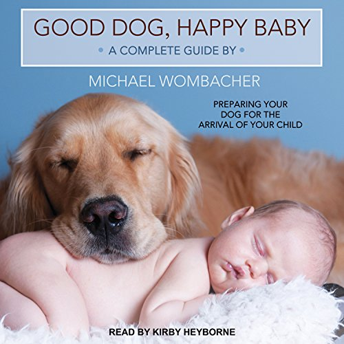 Good Dog, Happy Baby cover art