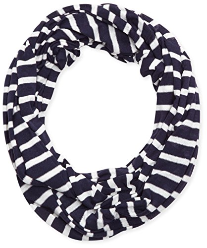 PIECES Damen DRIB SHOP TUBE SCARF Kopftuch, Mehrfarbig (Bright White), One size