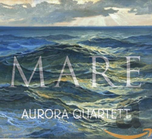 Mare-Works for 4 Pianists
