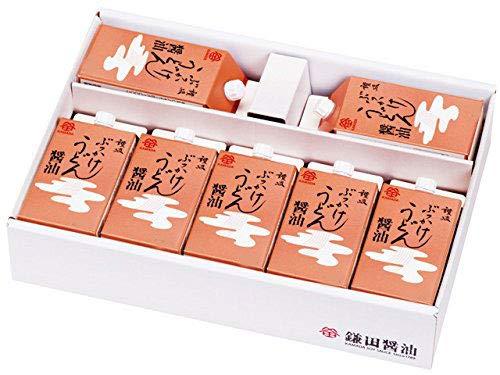 鎌田醤油 讃岐うどん醤油 200ml 7 (ぶっかけうどん醤油)