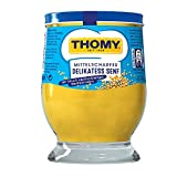 Mostaza Delikatess Thomy Tarro 250Ml