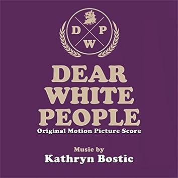 Dear White People (Original Motion Picture Score)