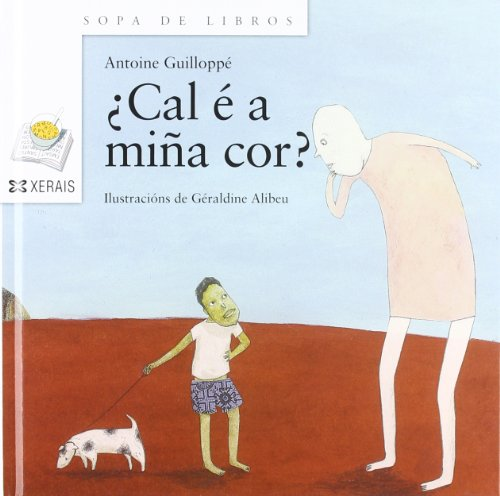 Cal E a Mina Cor? / What Is My Color?