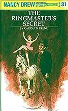 Nancy Drew Mystery Stories 31: the Ringmaster's Secret