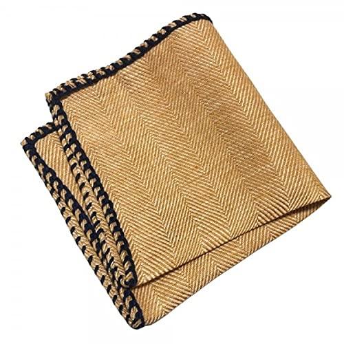 MUNGAI(ムンガイ)『ポケットチーフ』