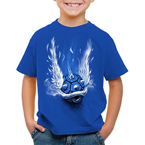 style3 Blauer...
