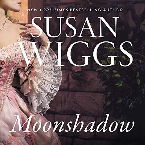 Moonshadow Audiobook By Susan Wiggs cover art