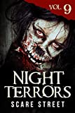 Night Terrors Vol. 9: Short Horror Stories Anthology