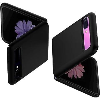 Spigen Thin Fit Designed for Galaxy Z Flip Case (2020) - Black