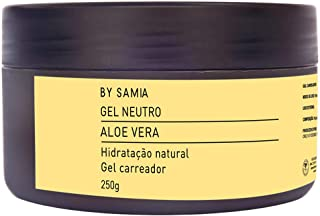 Gel Aloe Vera 250g, By Samia, Multicor