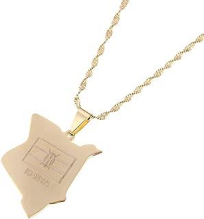 kenyan necklace