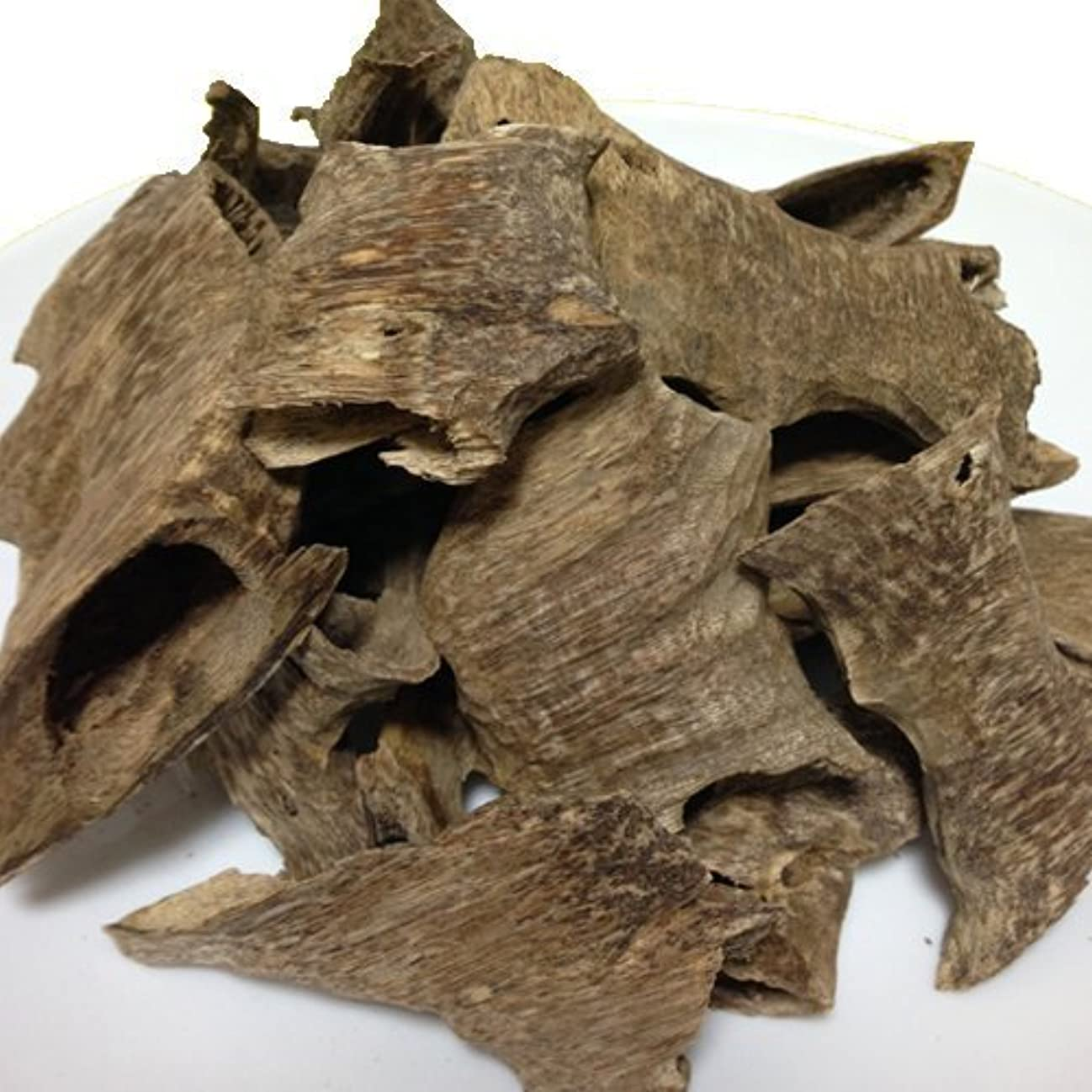 微視的エジプト人神聖[ Vietnam market ] Agarwood Chips (Aloeswood Agalloch Eaglewood) From Vietnam 3.5 Oz by Vietnam market [並行輸入品]