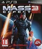 Mass Effect 3 (PS3) (New) (PEGI)