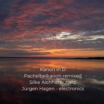 Kanon in D (Pachelbelkanon Remixed)