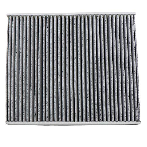 BECKARNLEY 042-2233 Cabin Air Filter