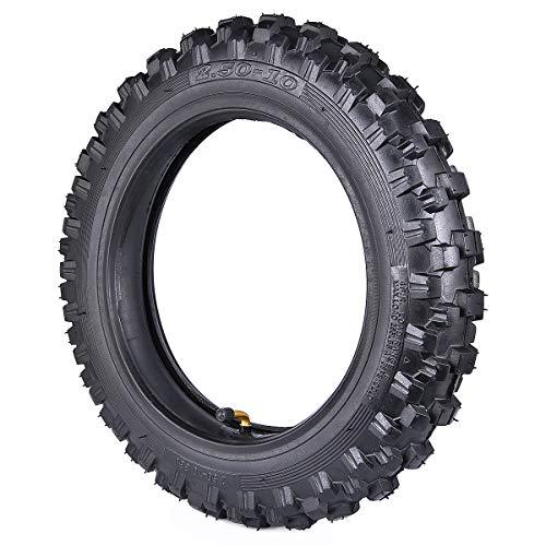 Knobby Tire 2.50-10 (Felge 10
