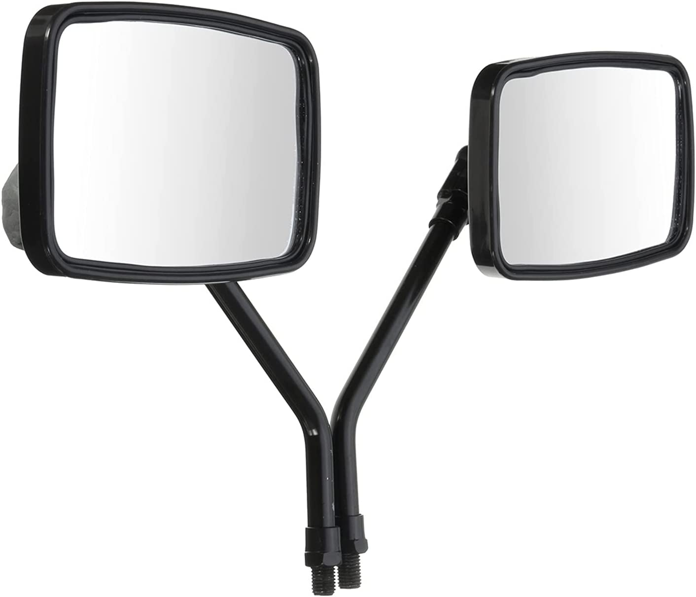 HBSM Limited Special Price Motorcycle Rear View Mirror Side Max 49% OFF for Mirrors Magna 10mm