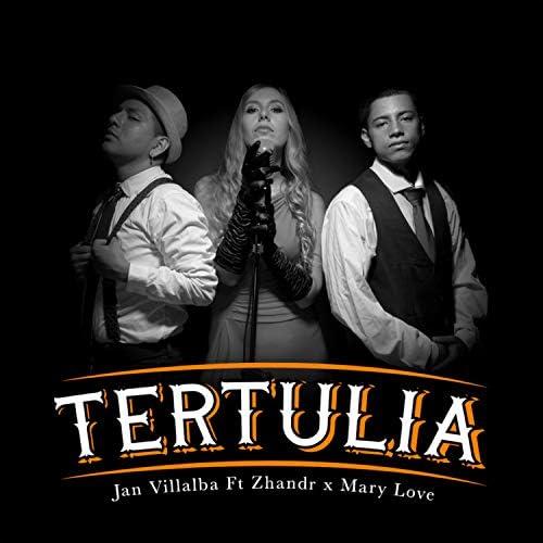 Jan Villalba feat. Zhandr & Mary Love