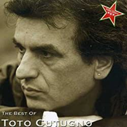 The Best Of Toto Cutugno