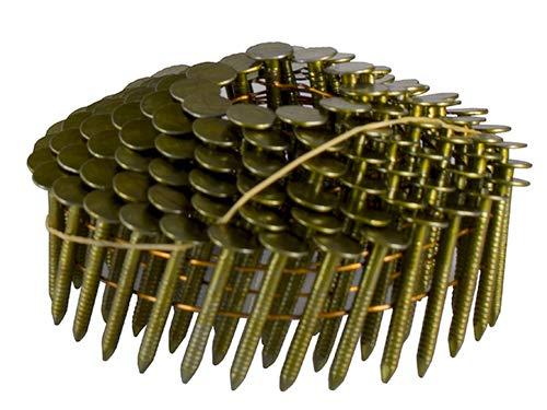 Mauk Munition für Druckluft Nagler, Druckluft-Tacker-Zubehör,CN45C Art.Nr. #2127