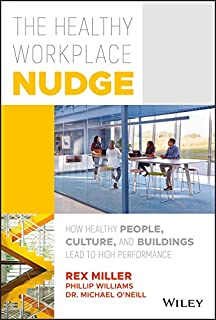 Best healthy workplace nudge Reviews
