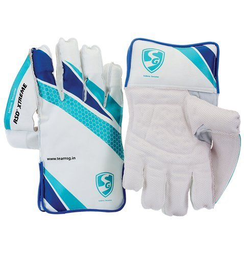 SG RSD Xtreme Wicket Keeping Gloves Mens Size