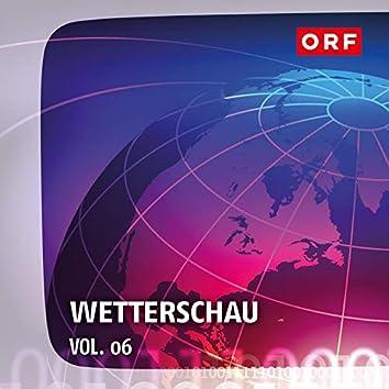 ORF Wetterschau, Vol. 6