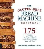 The Gluten-Free Bread Machine...