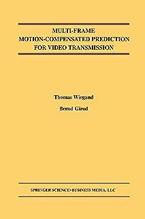 Multi-Frame Motion-Compensated Prediction for Video Transmission