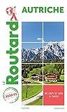 Guide du Routard Autriche 2020/21
