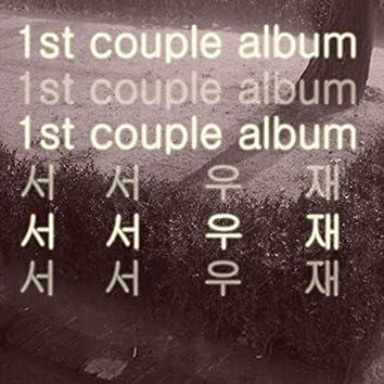 1st Couple Album