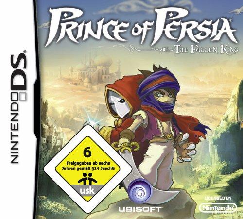 Prince of Persia - The Fallen King [Edizione : Germania]