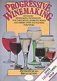 Progressive Winemaking