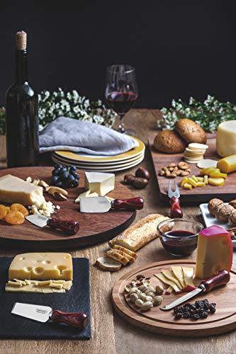 TRAMONTINA(トラモンティーナ)『チーズカッター3インチダイナミック』