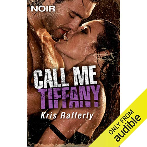 Call Me Tiffany audiobook cover art