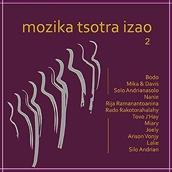 Mozika Tsotra Izao - vol 2