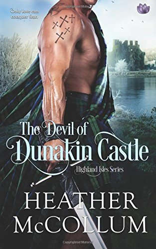 The Devil of Dunakin Castle (Highland Isles) (Volume 4)