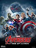 Marvel Studios' Avengers: Age of Ultron
