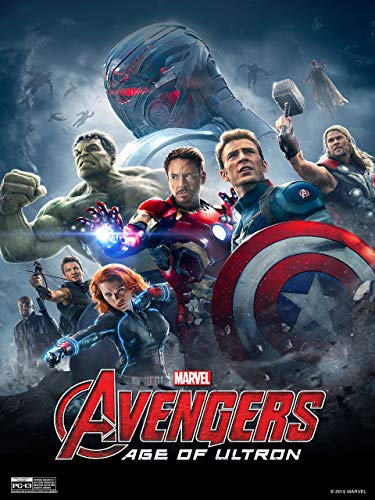 Marvel Studios' Avengers: Age of Ultron