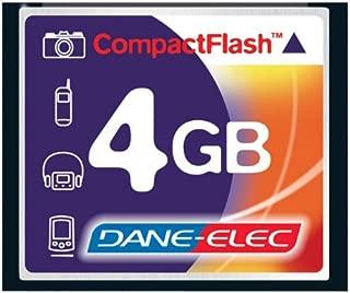 Olympus C-5060 Digital Camera Memory Card 4GB CompactFlash Memory Card