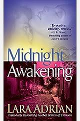 Midnight Awakening: A Midnight Breed Novel (The Midnight Breed Series Book 3) Kindle Edition