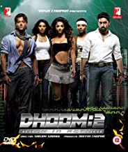 Dhoom 2 Back In Action Bollywood With English Subtitles