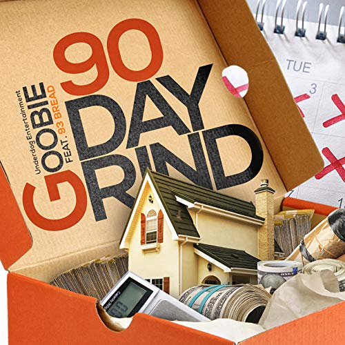 90 Day Grind [Explicit]